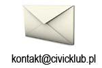 kontakt@civicklub.pl